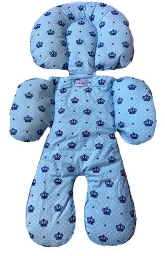 forro redutor para bebê conforto, cadeirinhas e carrinhos