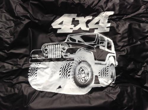 forro repuesto de lujo camperos 4x4 o jeep y otras marcas