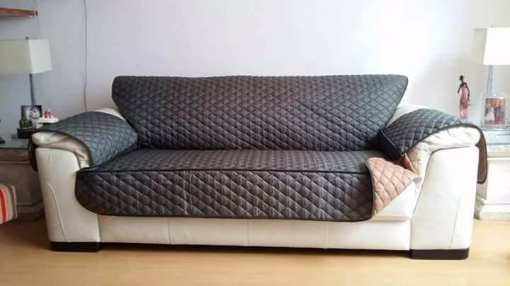 Forro reversible parajuego completo de muebles de sala 3 2 for Muebles de sala en oferta lima peru