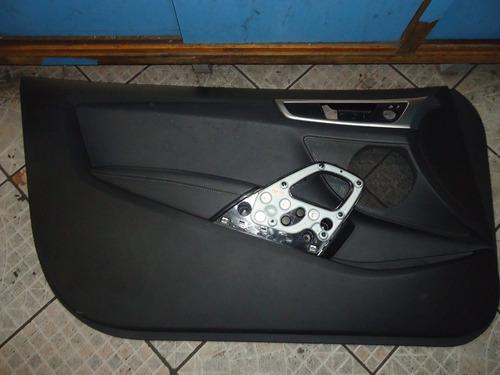 forro revestimento d porta hyundai veloster lado esq. an1236