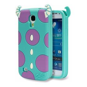 Forro Samsung S4 3d Mod.: Sullivan