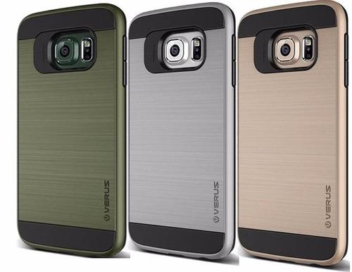 Forro Samsung Verus S4 S5 Note J2 J3 J5 J7 Prime J1 Mini