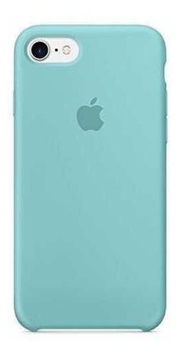 forro silicon iphone