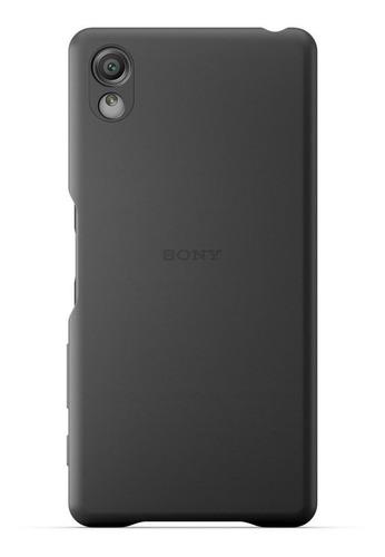 forro style cover - sony xperia x sbc22