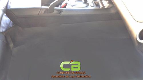 forro super luxo automotivo (soft car) para assoalho  camaro