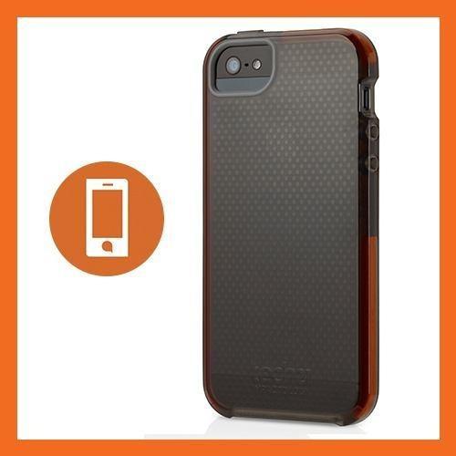 forro tech21 protector contra impactos para iphone 5/5s