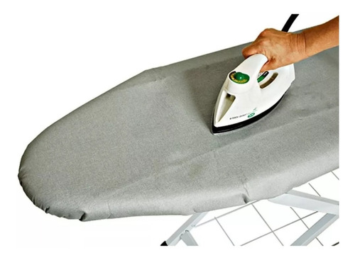 forro térmico para tábua de passar almofadado 1,60m x 0,60m