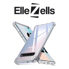 Forro Transparente Antigolpes Para Samsung