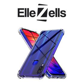 Forro Transparente Antigolpes Para Xiaomi