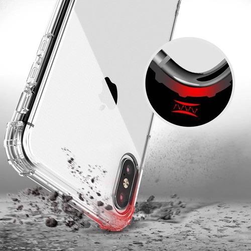 forro transparente iphone 6, iphone 7, iphone x, iphone xr