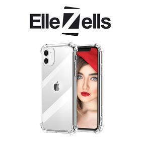 Forro Transparente Para Todos Los iPhone