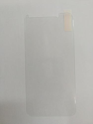 forro + vidrio templado zte maven 3