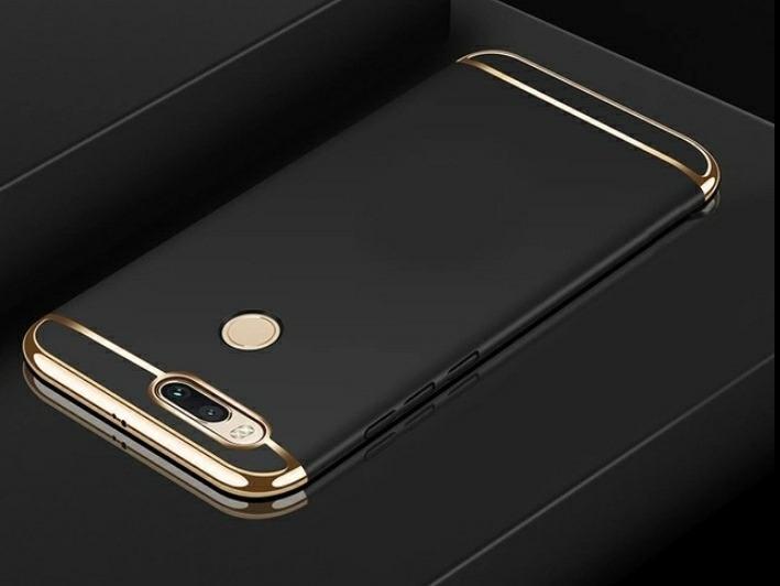 47ad177d6b0 Forro Duro Xiaomi Mi A1 De Lujo Colores Estuche Protector - $ 14.900 ...