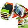 Super Oferta Flip Cover Tipo Carterita Samsungs