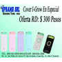 Cover I-grow Iphone 4s Nuevos Y Originales