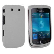 Forro De Silicon Blackberry 9800