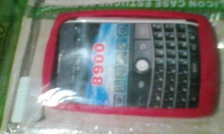 forros blackberry
