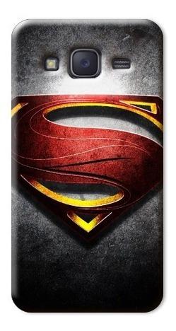 forros celular htc m8 m9 m7 one s x super heroes variado