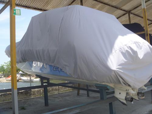 forros, cobertores, fundas, lanchas, motos de agua, nautica