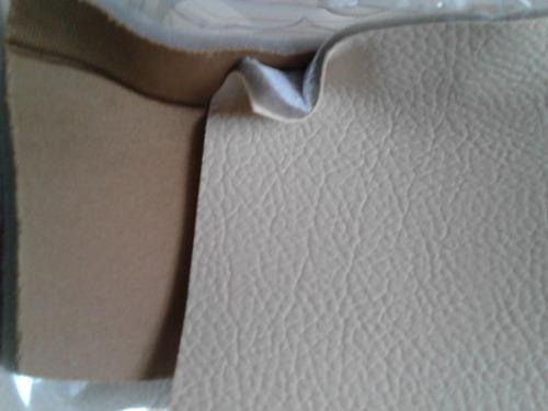 forros cubreasientos para orinoco en bipiel con tela