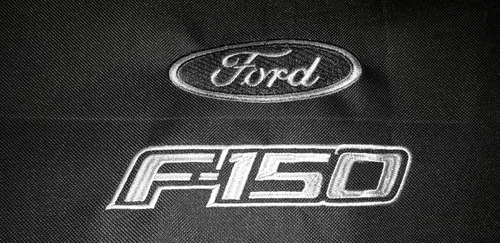 forros de asiento impermeable ford f-150 fortaleza 2002 2008