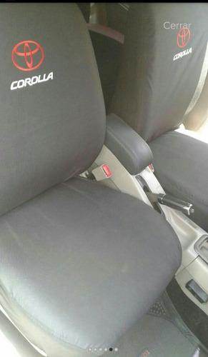forros de asientos