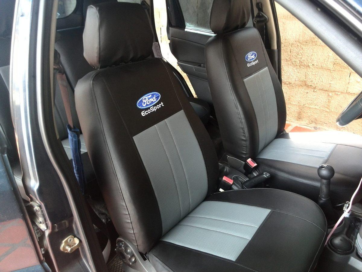 Forros de asientos para camioneta en semicuero bs for Asientos para bebe para carro