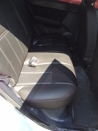 forros de asientos para getz