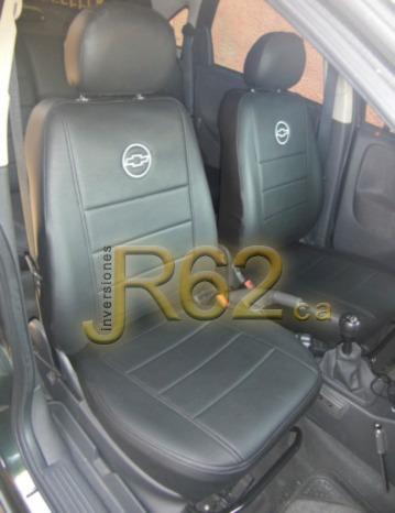forros de asientos para su auto. elegantes a la medida
