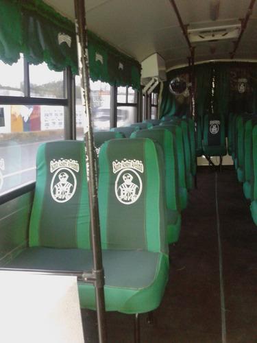 forros de autobuses (butaquit@)