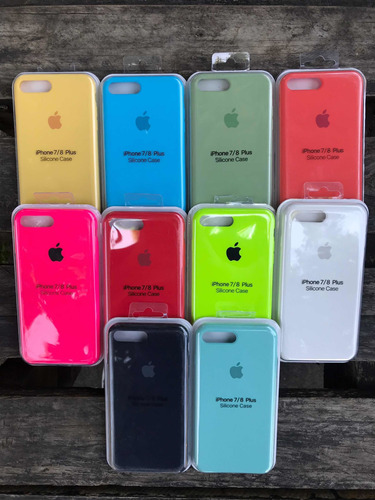 forros de iphone 6, 6s, 7, 7plus, 8, 8plus, x, xs, xr, xs ma