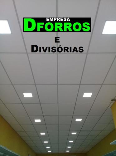 forros de isopor e divisórias (11) 4116-0771 whats 995902917