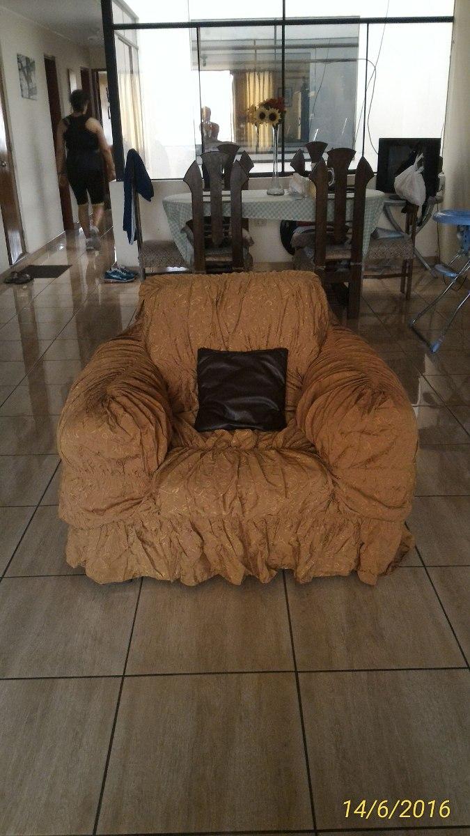 Forros De Muebles 3 2 1 Nuevos Ocasion S 199 99 En Mercado Libre # Muebles San Juan Lurigancho