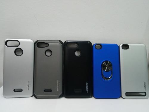 forros de teléfonos xiaomi redmi 7 / 7a / 6 / 6a /go /note 7