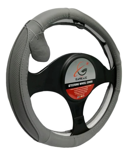 forros de volante en cuero 100% excelente calidad. tienda!