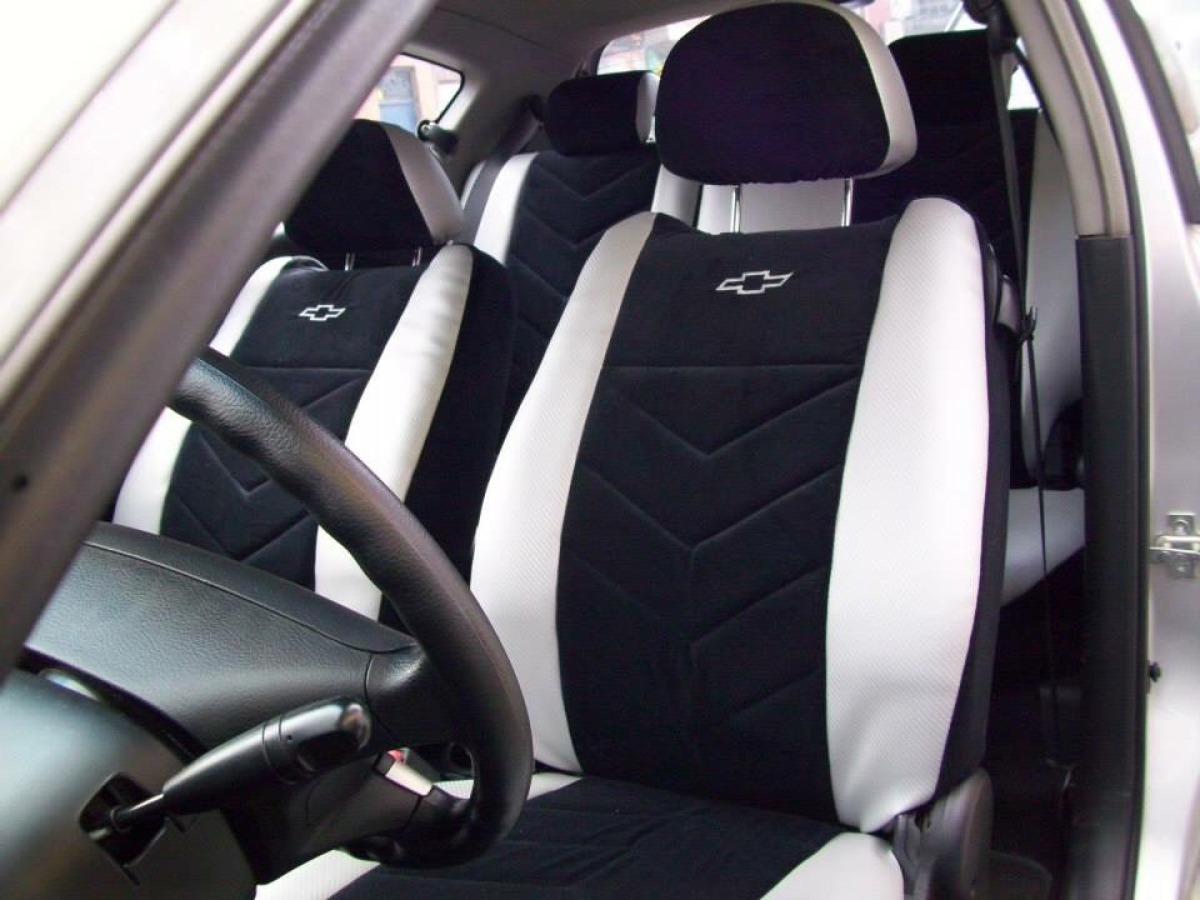 Forros deportivos para asiento de carro vinilcuero y tela for Sillas para vehiculos