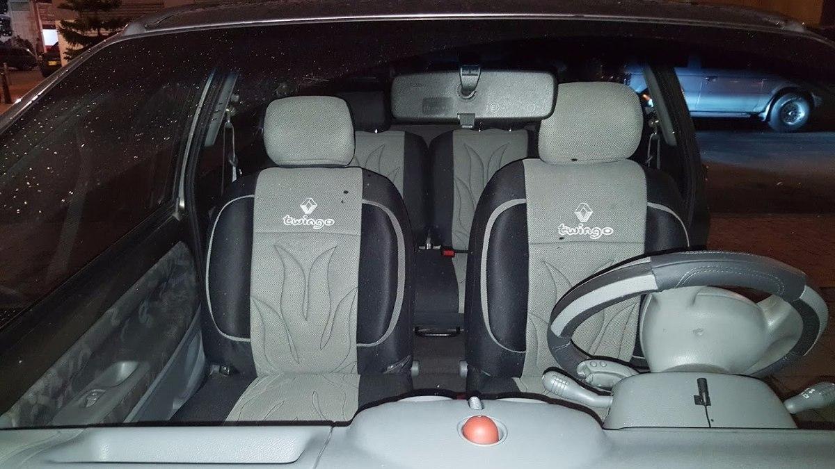 Forros deportivos para sillas de carro distintos dise os for Sillas para carro