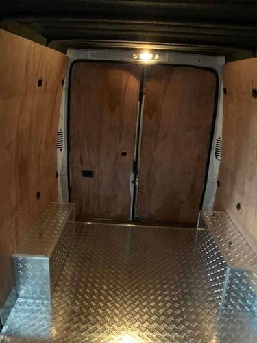 forros em madeira para vans