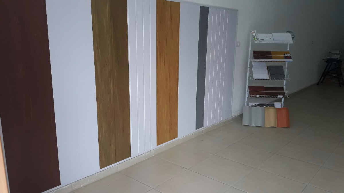 Forros Em Pvc Divis Rias Porta Sanfonada Painel De Gesso Em R  ~ Porta Sanfonada Para Cozinha