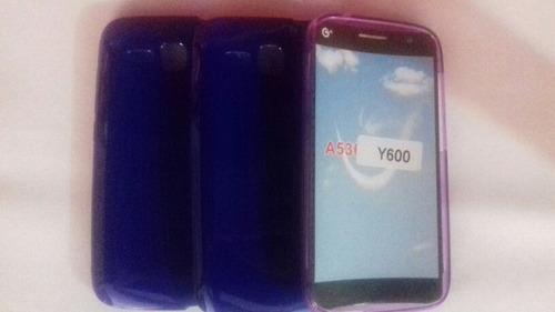 forros gel huawei y300, y320, y600,somos tienda fisica