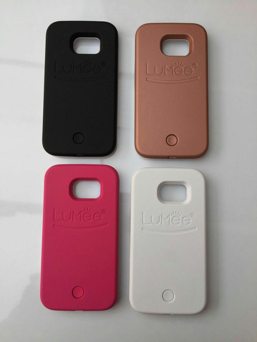 5a28bf0276c Forros Lumee Case/samsung S6/iPhone 6,6s Plus - Bs. 0,17 en Mercado ...
