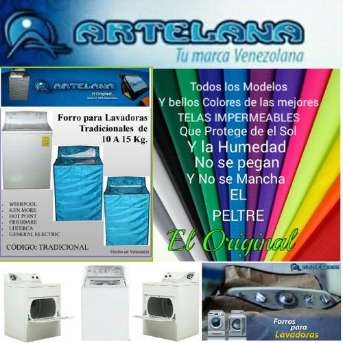 forros original lavadoras y secadoras para todas las marcas