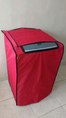 forros para lavadoras digitales y manuales