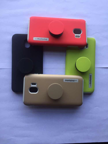 forros protectores anti golpes samsung j4 popsockets