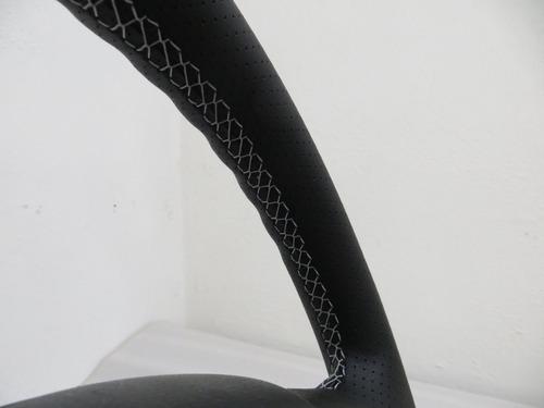 forros tapizados para volantes en cuero sintético