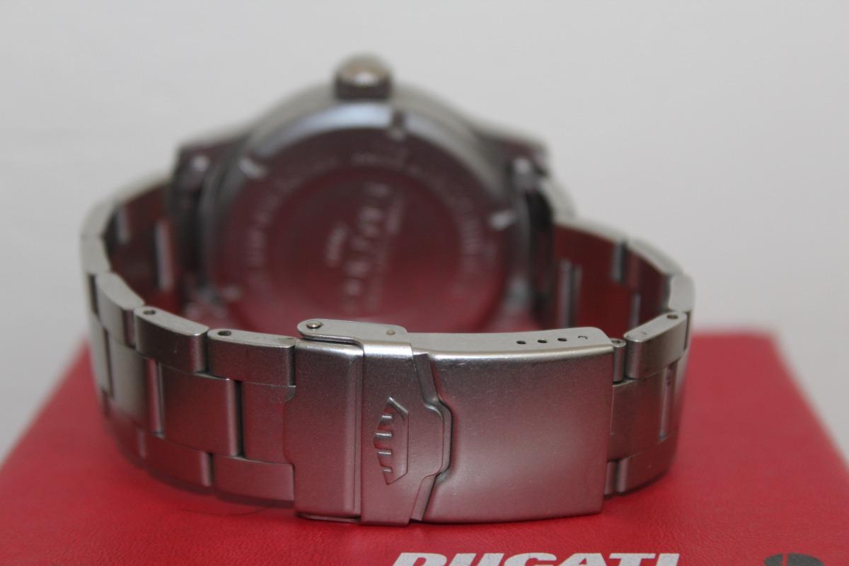 cb75c8c1312 Fortis Ducati Limited Edition 595.22.158 Automático - Carbon - R ...