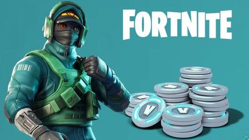 fortnite 2000 v-bucks + counterattack set digital pc