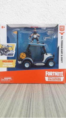 fortnite battle royal collection: all terrain kart vehicle