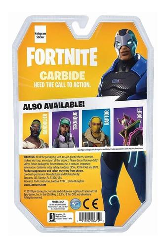 fortnite figura de carbide solo mode epic games serbazares