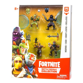 Battle Royale Fortnite Pack Royale Fortnite Battle CollectionSquad T1JFKc3l